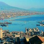 Napulè Piazzetta Nilo, Naples