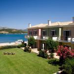 Thalassa Mare Villas,  Lygia