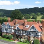 Hotel Pictures: Colwall Park - Hotel, Bar & Restaurant, Great Malvern