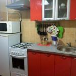 Apartment Malysheva 73 A,  Yekaterinburg