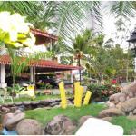 Palm Grove Holidays,  Kottayam