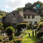 Hotel Pictures: The Bickley Mill, Newton Abbot