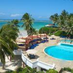 Voyager Beach Resort, Mombasa
