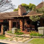 Sherewood Lodge, Pretoria
