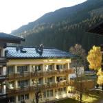 Bear Hutte,  Saalbach Hinterglemm