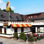 Hotel Pictures: Landgasthof Engel, Bühl