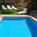 Villa Sitges, Lloret de Mar