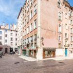 Les Capucins,  Lyon