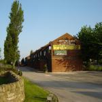 Midgley Lodge Motel & Golf Course, Wakefield