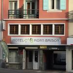 Hotel Pictures: Hôtel Mont-Brison, Briançon