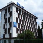 Hotel Pictures: ibis budget Thonon Les Bains, Thonon-les-Bains