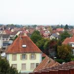 Hotel Pictures: Le Petit Rempart Appartement, Huttenheim