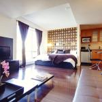 Le 1009 Bleury Apartments by CorporateStays, Montréal