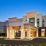 Hampton Inn & Suites - Research Park/Huntsville, Huntsville
