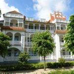 Haus & Villa Strandidyll by Rujana,  Binz