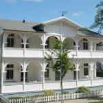 Villa Hans by Rujana,  Binz