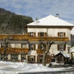 Hotel Pictures: Hotel de l'Union, Lullin