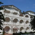 Villa Seeadler by Rujana, Binz