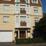 Korona Panzió, Debrecen