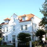 Villa Annabelle by Rujana, Binz