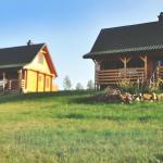 Domki nad Soliną,  Olchowiec