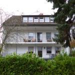 Gästehaus Koblenz, Koblenz