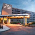 Four Points by Sheraton Scranton,  Scranton