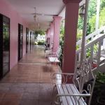 Hotel Pictures: Hotel Boca Barranca, Boca Barranca