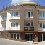 Columbus Hotel, Odessa