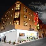 Hotel Saar Inn,  New Delhi