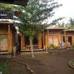 Beach Box Bungalow, Gili Trawangan