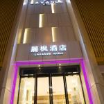 Lavande Hotel Guangzhou Sanyuanli Metro Station Branch, Guangzhou