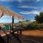 Jetwing Tented Villas, Kirinda