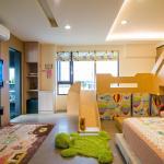 Easylife Hostel, Dongshan