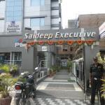 Hotel Saideep Executive, Ahmadnagar