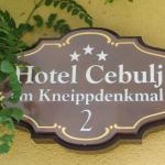 Hotel Pictures: Hotel Cebulj, Bad Wörishofen