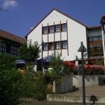 An der Linde, Eisenach