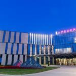 Taihu Jingu Conference Center,  Suzhou