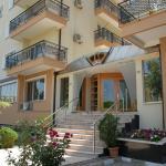 Vip Apart Hotel, Bursa