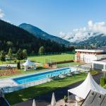 Fotos del hotel: Jugendhotel Wurzenrainer, Wagrain