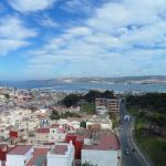 Ala Apartement, Tangier