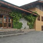 Olathang Hotel, Paro