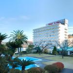 Ito Hotel Juraku, Ito
