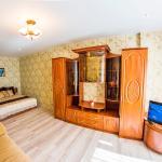 Home Hotel Na Revolutsionnoy 96, Ufa