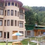 Hotel Pictures: Basecamp Hotel, Drugyel Dzong