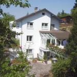 Haus Sonneneck, Bad König