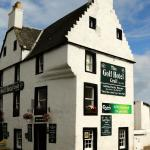 The Golf Hotel, Crail