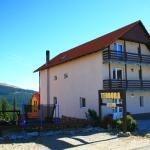 Casa Teodora,  Ranca