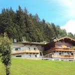 Fotos del hotel: Haus Eben, Hippach