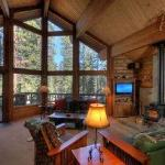 Fairway Family Cabin, Truckee